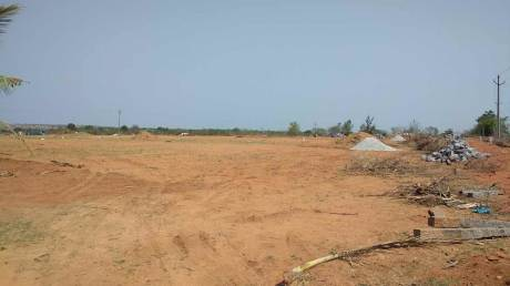 1962 sqft, Plot in Builder akshita golden breeze phase 2 Maheshwaram, Hyderabad at Rs. 11.7720 Lacs