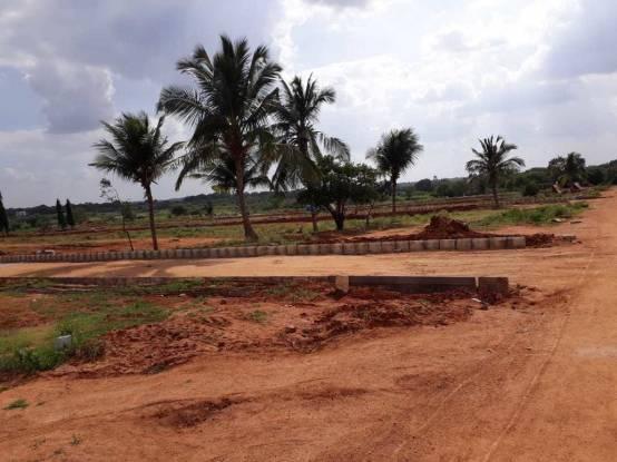 3303 sqft, Plot in Builder akshita golden breeze Tukkuguda Tukkuguda, Hyderabad at Rs. 33.0300 Lacs