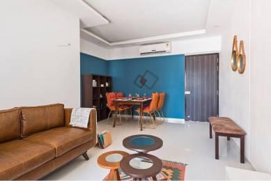 572 sqft, 1 bhk Apartment in Sheth Midori Dahisar, Mumbai at Rs. 65.0000 Lacs