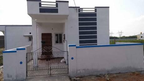 842 sqft, 2 bhk IndependentHouse in Builder vm infra amirtha garden Padappai, Chennai at Rs. 24.0000 Lacs