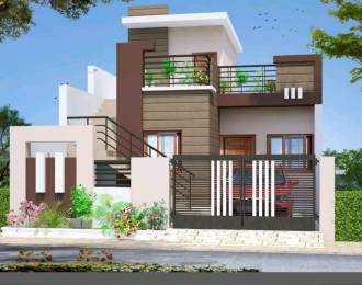 1100 sqft, 3 bhk IndependentHouse in Builder GALAXY NU TOWN 2 Ring Road Number 3rd, Raipur at Rs. 24.9000 Lacs
