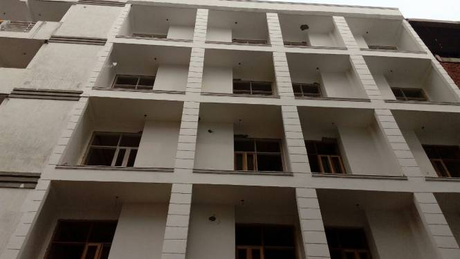 1150 sqft, 3 bhk Apartment in Builder Unione Residency nh24 baheram pur NH 24, Ghaziabad at Rs. 30.0000 Lacs