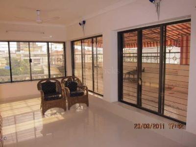 1140 sqft, 2 bhk Apartment in Divine Space Elegant Orchid Santacruz West, Mumbai at Rs. 3.7000 Cr