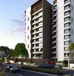 2167 sqft, 3 bhk Apartment in Builder Project Vesu, Surat at Rs. 1.1100 Cr