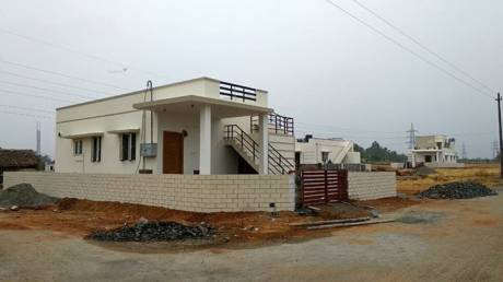 1000 sqft, 2 bhk Apartment in Builder MITHRA HOMES Thennampalayam Annur Road, Coimbatore at Rs. 21.5000 Lacs