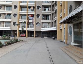 700 sqft, 1 bhk Apartment in Tharwani Ariana Ambernath West, Mumbai at Rs. 23.0000 Lacs