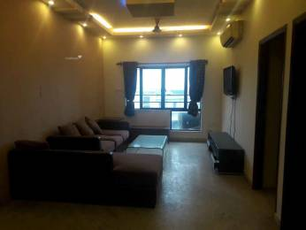 1500 sqft, 2 bhk Apartment in Builder Project Wood Street, Kolkata at Rs. 60000