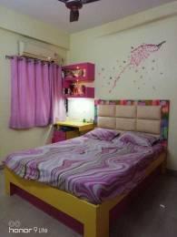 1232 sqft, 3 bhk Apartment in Aspirations Serenity Kustia, Kolkata at Rs. 30000