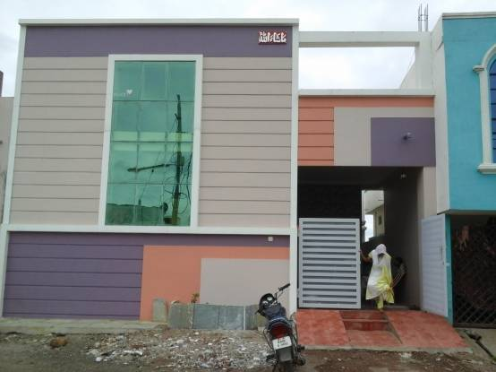 1200 sqft, 2 bhk IndependentHouse in Builder Project Zubair Colony, Gulbarga at Rs. 39.0000 Lacs
