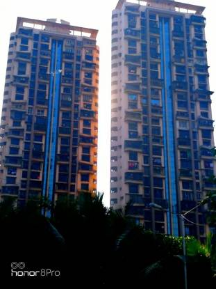 1250 sqft, 2 bhk Apartment in Gajra Bhoomi Paradise Sanpada, Mumbai at Rs. 1.8000 Cr
