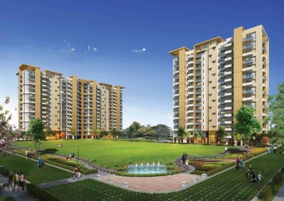 2000 sqft, 3 bhk Apartment in Emaar Imperial Gardens Sector 102, Gurgaon at Rs. 1.1100 Cr
