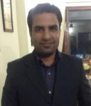 vijay mani tripathi