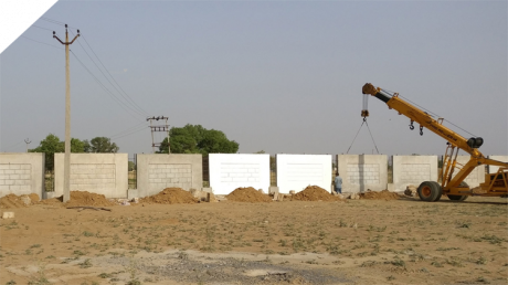 378 sqft, Plot in Builder Plot for sale in Kapashera Kapashera, Delhi at Rs. 26.0000 Lacs