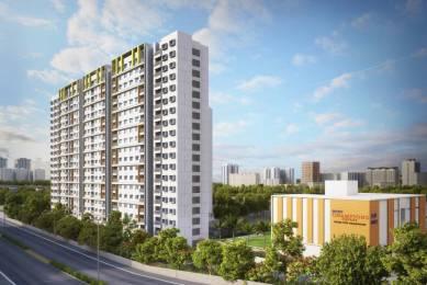 1128 sqft, 2 bhk Apartment in Bren Champions Square Sarjapur Road Post Railway Crossing, Bangalore at Rs. 74.0000 Lacs