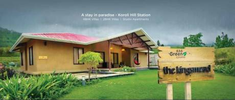2200 sqft, 4 bhk Apartment in E And G Green Court Igatpuri, Nashik at Rs. 1.9600 Cr