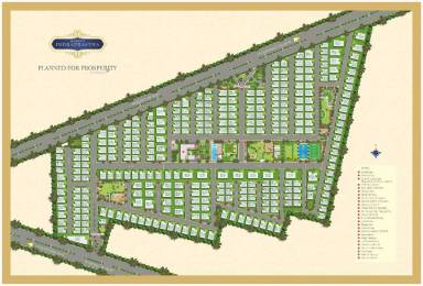3470 sqft, 4 bhk Villa in Builder Project Gachibowli, Hyderabad at Rs. 2.0000 Cr