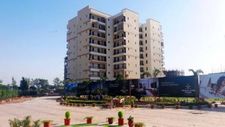 1156 sqft, 2 bhk Apartment in Builder Highland park Zirakpur Banur, Chandigarh at Rs. 32.9000 Lacs