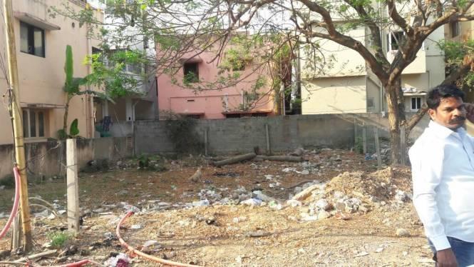 2160 sqft, Plot in Builder vr foundations valasaravakkam Porur, Chennai at Rs. 1.1500 Cr