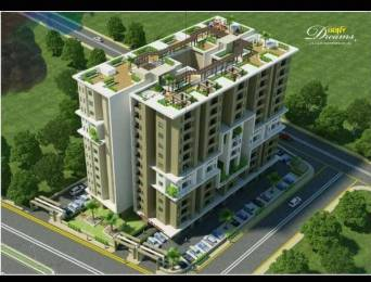 682 sqft, 2 bhk Apartment in Bony Dreams Sanganer, Jaipur at Rs. 17.5100 Lacs