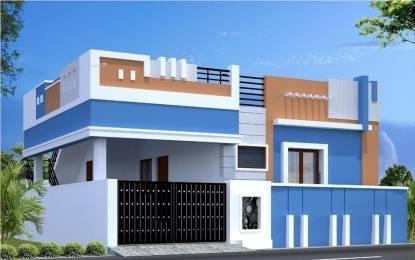 950 sqft, 2 bhk Villa in Builder brinda imperial villas Electronics City Phase 1, Bangalore at Rs. 40.0000 Lacs