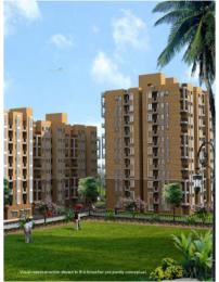 618 sqft, 1 bhk Apartment in Ninex RMG Residency Sector 37C, Gurgaon at Rs. 17.9813 Lacs