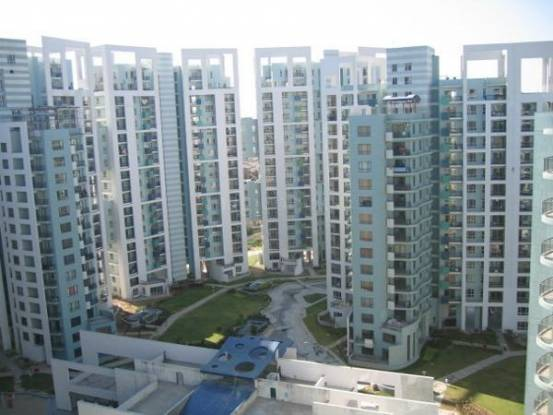 2094 sqft, 3 bhk Apartment in Unitech The Close North Nirvana Country, Gurgaon at Rs. 1.6000 Cr