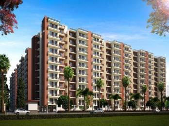 1275 sqft, 2 bhk Apartment in Sangwan Heights Raj Nagar Extension, Ghaziabad at Rs. 34.0000 Lacs