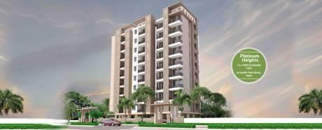 700 sqft, 1 bhk Apartment in Platinum Platinum Heights Gandhi Path West, Jaipur at Rs. 23.0000 Lacs