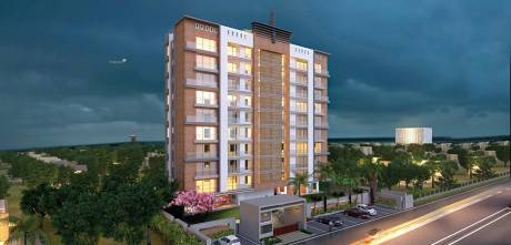 3000 sqft, 3 bhk Apartment in Upasana Group 5th Avenue C Scheme, Jaipur at Rs. 4.0000 Cr