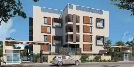 1300 sqft, 3 bhk Apartment in Builder Nashville Chandapura Anekal Road, Bangalore at Rs. 68.0000 Lacs
