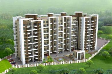 640 sqft, 1 bhk BuilderFloor in Venkatesh Paradise B Wing Undri, Pune at Rs. 25.0000 Lacs