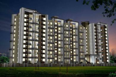 840 sqft, 2 bhk BuilderFloor in Venkatesh Paradise B Wing Undri, Pune at Rs. 35.0000 Lacs