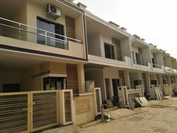 1000 sqft, 3 bhk IndependentHouse in Shiwalik Palm City Sector 127 Mohali, Mohali at Rs. 34.8900 Lacs