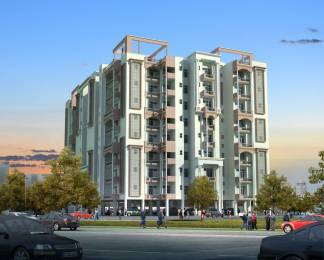 1150 sqft, 2 bhk Apartment in Onella Sai Kohinoor Faizabad Road, Lucknow at Rs. 33.3500 Lacs