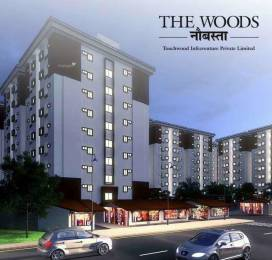 797 sqft, 2 bhk Apartment in Touchwood The Woods Naubasta Deva Road, Lucknow at Rs. 22.3160 Lacs