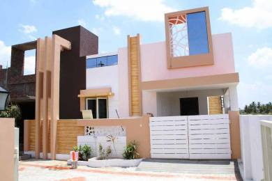 1050 sqft, 2 bhk IndependentHouse in Builder Sai Avenue Sikkandar Chavadi, Madurai at Rs. 37.0000 Lacs