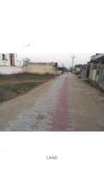 1935 sqft, Plot in Builder Project Defence Colony, Ambala at Rs. 21.9300 Lacs