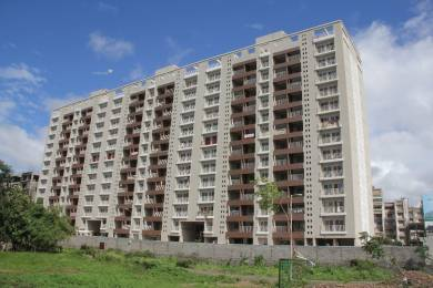 1140 sqft, 2 bhk Apartment in Vasupujya Neco Skypark Pimple Nilakh, Pune at Rs. 83.0000 Lacs