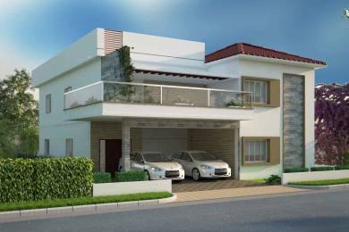 3600 sqft, 5 bhk Villa in Builder Project Nizampet, Hyderabad at Rs. 1.6000 Cr