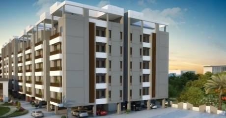 1540 sqft, 3 bhk Apartment in Builder Project Vasana Bhayli Road, Vadodara at Rs. 27.0000 Lacs