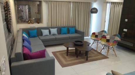2200 sqft, 3 bhk Apartment in Builder Project gotri sevasi road, Vadodara at Rs. 48.0000 Lacs