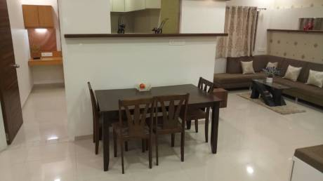 1435 sqft, 3 bhk Apartment in Builder Project Vasna Road, Vadodara at Rs. 34.0000 Lacs
