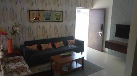 1100 sqft, 2 bhk Apartment in Builder Project Vadsar, Vadodara at Rs. 20.0000 Lacs
