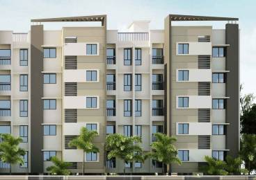 1184 sqft, 2 bhk Apartment in Builder Project Tarsali, Vadodara at Rs. 27.0000 Lacs