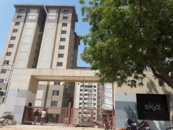 1102 sqft, 2 bhk Apartment in Sangani Skyz Vasana Bhayli Road, Vadodara at Rs. 30.8500 Lacs