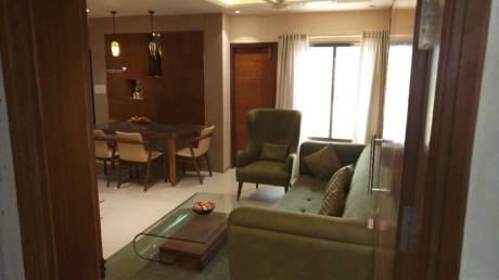 1040 sqft, 3 bhk Apartment in Builder Earth infinity Vasna Bhayli Main Road, Vadodara at Rs. 23.0000 Lacs