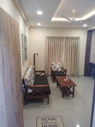 690 sqft, 2 bhk Apartment in Builder Golden Icon Vasna Bhayli Main Road, Vadodara at Rs. 18.5000 Lacs