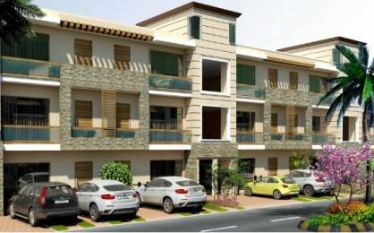 1190 sqft, 2 bhk Apartment in Builder saachi home Kharar Banur Highway, Mohali at Rs. 30.9000 Lacs