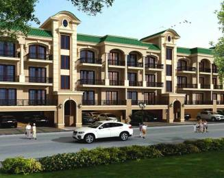 1646 sqft, 3 bhk Apartment in omaxe ltd Plots Phase 3 Mullanpur Garibdass, Chandigarh at Rs. 60.5000 Lacs