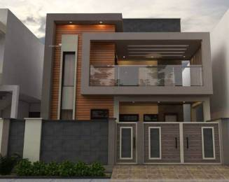 1350 sqft, 3 bhk Villa in Builder Grah enclave phase 2 Bijnaur Road, Lucknow at Rs. 40.0000 Lacs